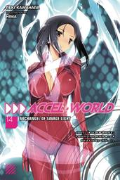 Accel World, Vol. 14