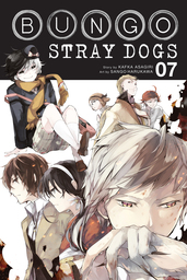 Bungo Stray Dogs, Vol. 7