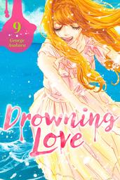 Drowning Love Volume 9