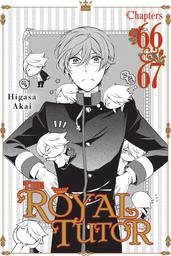 The Royal Tutor, Chapter 66