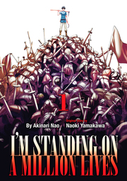 I'm Standing on a Million Lives Volume 1