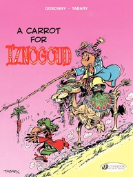 Iznogoud - Volume 5 - A Carrot for Iznogoud