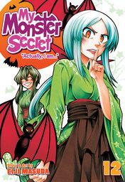 My Monster Secret Vol. 12