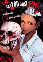 Can You Just Die, My Darling? Volume 3