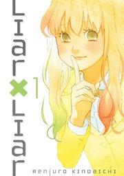 [FREE] Liar X Liar Volume 1 Chapter 1-2