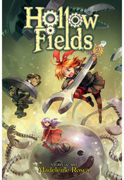 Hollow Fields (color) Vol. 2