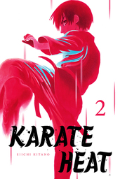 Karate Heat