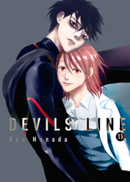 Devils' Line
