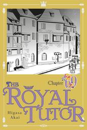 The Royal Tutor, Chapter 69