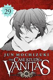 The Case Study of Vanitas Serial