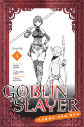 Goblin Slayer: Brand New Day, Chapter 4