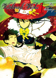 [FREE] Witchcraft Works 1 Chapters 1-2