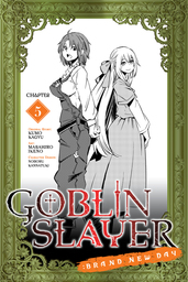 Goblin Slayer: Brand New Day, Chapter 5