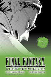 Final Fantasy Lost Stranger, Chapter 13