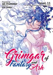 Grimgar of Fantasy and Ash: Volume 11