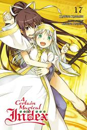 A Certain Magical Index, Vol. 17