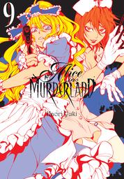Alice in Murderland, Vol. 9