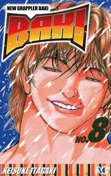 BAKI, Volume 8