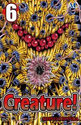 Creature!, Volume 6