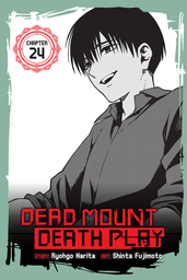 Dead Mount Death Play, Chapter 24