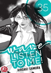 Wave, Listen to Me! Chapter 35