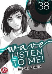 Wave, Listen to Me! Chapter 38
