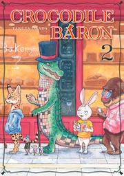 Crocodile Baron
