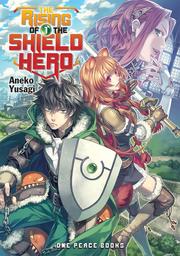 [FREE] The Rising of the Shield Hero: Sampler