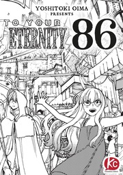 To Your Eternity Chapter 86
