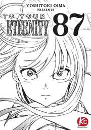 To Your Eternity Chapter 87