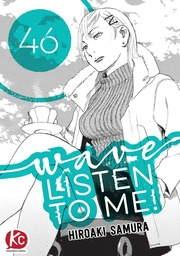Wave, Listen to Me! Chapter 46