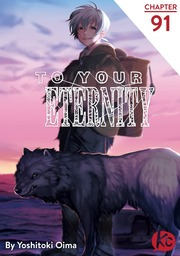 To Your Eternity Chapter 91
