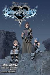 Kingdom Hearts Birth by Sleep: The Novel
