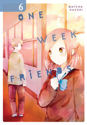 One Week Friends