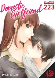 Domestic Girlfriend Chapter 223