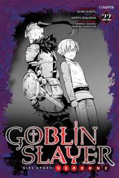 Goblin Slayer Side Story: Year One Serial