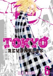 Tokyo Revengers 6