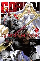Goblin Slayer Manga