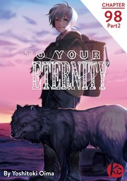 To Your Eternity Serial